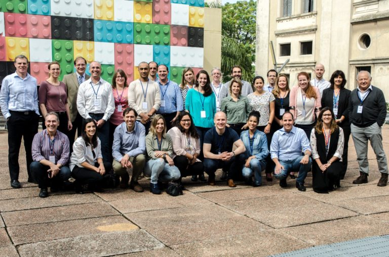 Meeting 2 in Montevideo – AIMday training