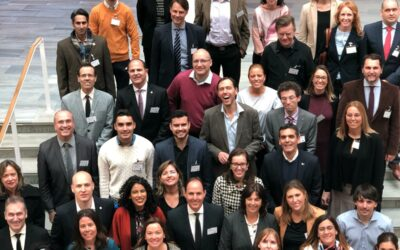 Meeting 5 in Uppsala – AIMday evaluation